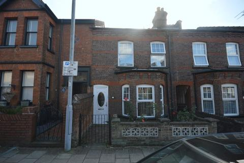 3 bedroom terraced house for sale - Clarendon Road.
