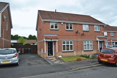 3 bedroom semi-detached house for sale - Stonethwaite, North Shields