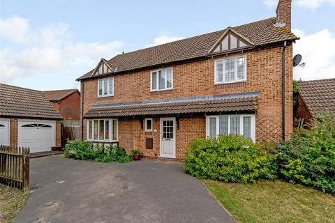 6 bedroom detached house for sale - Hurford Drive, Thatcham, Berkshire, RG19