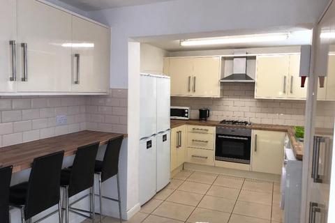 5 bedroom terraced house for sale - Brooklyn Street, Kingston upon Hull, HU5 1NB