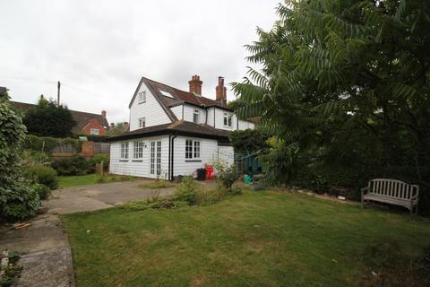 4 bedroom semi-detached house to rent - Morebreddis Cottages, Chequers Road, Goudhurst, Kent, TN17 1DG