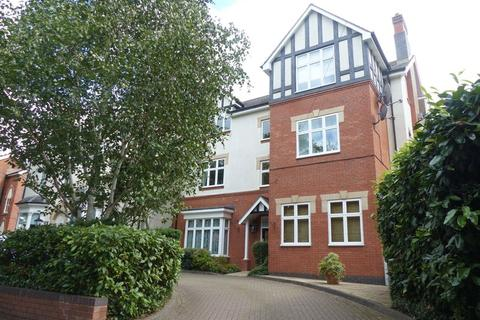 2 bedroom apartment for sale - Apartment 3, 17 Anchorage Road, Sutton Coldfield