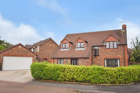 4 bedroom detached house for sale - Chilwell Close, Upton Grange