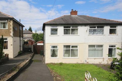 2 bedroom semi-detached house for sale - Netherlands Avenue, Bradford