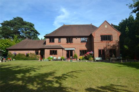 5 bedroom detached house for sale - Canford Cliffs Road, Canford Cliffs, Poole, Dorset, BH13