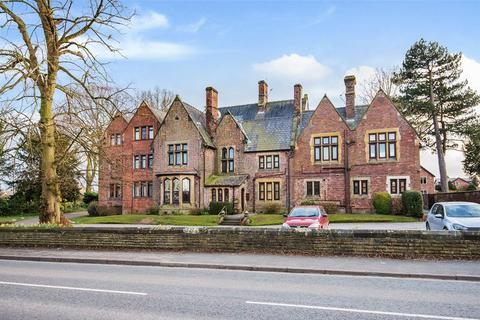 13 bedroom block of apartments for sale - The Chestnuts, Higher Lane, Lymm