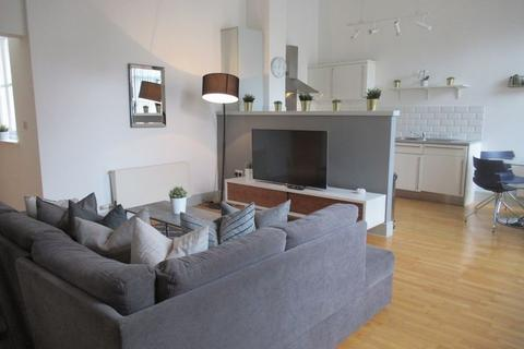 2 bedroom apartment to rent - 2 Bedroom Apartment, Liverpool City Centre