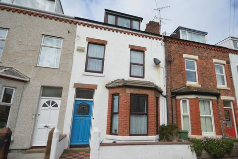 5 bedroom terraced house for sale - Albert Road, West Kirby