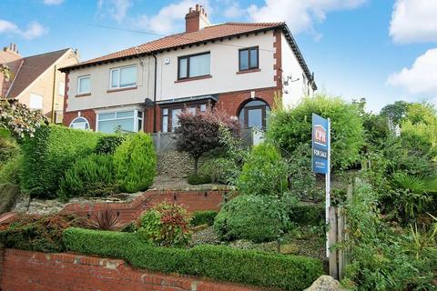 3 bedroom semi-detached house for sale - Osborne Park, Scarborough, YO12