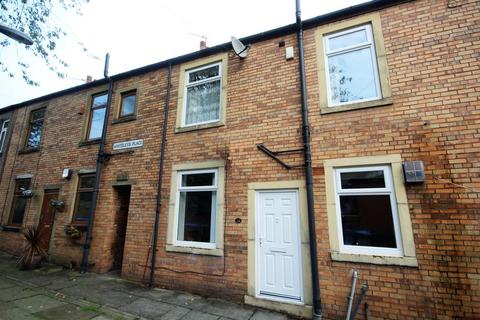2 bedroom terraced house to rent - WHITELEYS PLACE, Rochdale OL12 6TN
