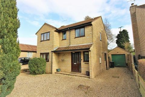 3 bedroom detached house for sale - Silver Street, Shepton Beauchamp, Ilminster