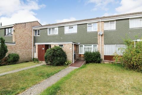 3 bedroom terraced house for sale - Burns Walk, Thatcham