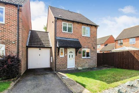 3 bedroom detached house for sale - Simmons Field, Thatcham