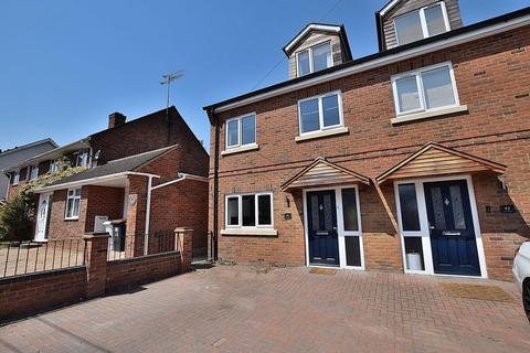 4 bedroom semi-detached house to rent - Garden Road, South West Dunstable