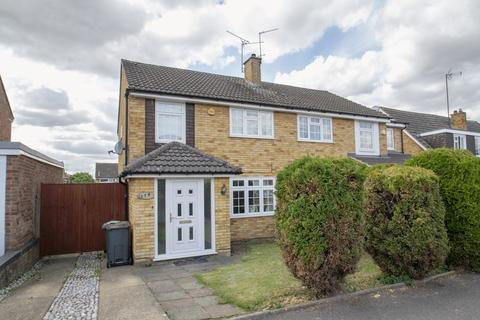 3 bedroom semi-detached house to rent - Turnpike Drive, Luton