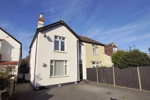 3 bedroom semi-detached house for sale - Hollybank, Lee-on-the-Solent, PO13