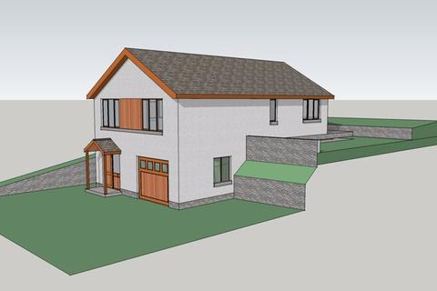 3 bedroom property with land for sale - Building Plot, Edinburgh Road, Peebles, EH45 8DZ