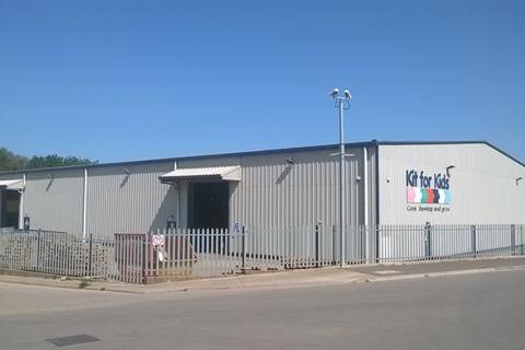 Industrial unit to rent - 2 Cornish Way Business Park, North Walsham, Norfolk, NR28