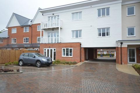 1 bedroom apartment to rent - Chenille Drive, Wye Dene