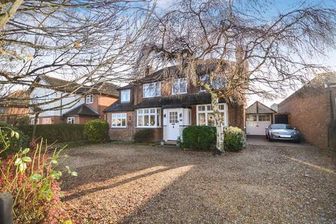4 bedroom detached house for sale - Weston Turville