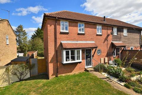 1 bedroom end of terrace house for sale - Astley Road, Thame