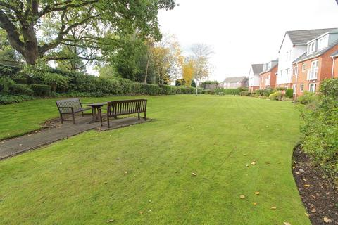 1 bedroom apartment for sale - Willow Close, Poynton, Stockport, SK12