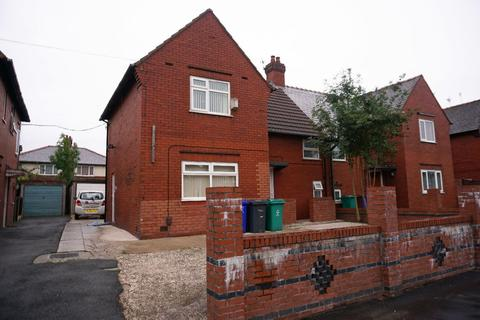 3 bedroom semi-detached house for sale - Princess Road, Fallowfield, Manchester, M14