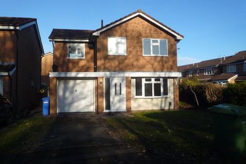 3 bedroom house to rent - Carmarthen Close, Warrington, Cheshire