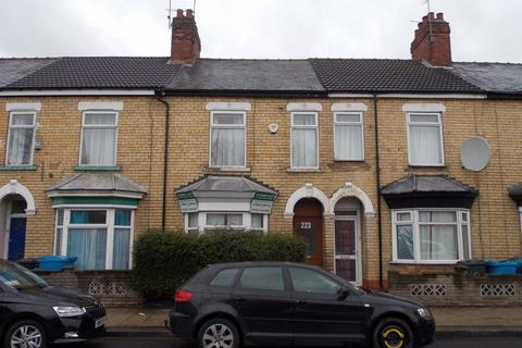 4 bedroom property to rent - Newland Avenue, Hull