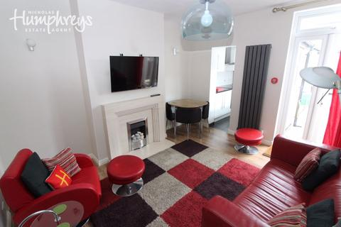 4 bedroom house share to rent - Cross Street, LN5 4 Bed Houseshare