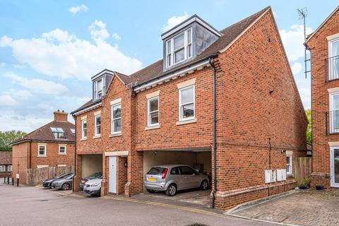 2 bedroom ground floor flat for sale - Bancroft, Hitchin, SG5