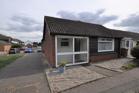 1 bedroom bungalow for sale - Blacklock, Chelmer Village , Chelmsford, CM2