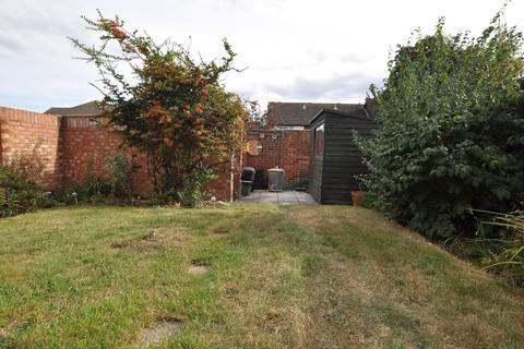 1 bedroom bungalow for sale - Blacklock, Chelmer Village , Chelmsford, CM2