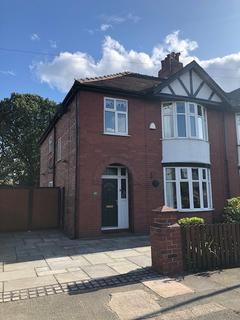 4 bedroom property to rent - Warwick Road, Stockport, SK4