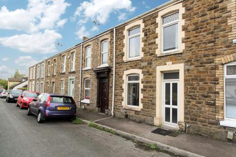 2 bedroom terraced house for sale - Morris Street, Morriston, Swansea, SA6