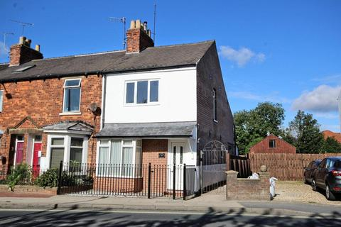 2 bedroom end of terrace house for sale - Queensgate, Beverley