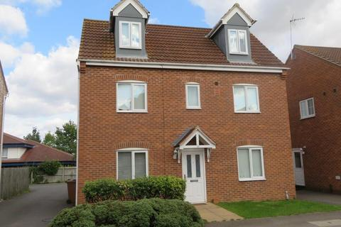 4 bedroom house for sale - East Of England Way, Orton Northgate, Peterborough