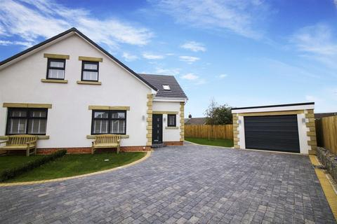 3 bedroom bungalow for sale - St Anselm Crescent, North Shields