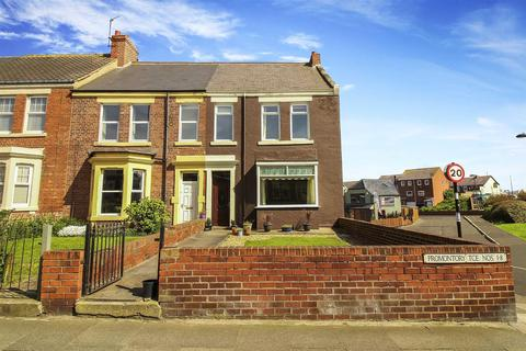 4 bedroom terraced house for sale - PromontoryTerrace, Whitley Bay