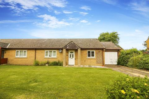 2 bedroom bungalow for sale - Wreigh Burn Fields, Thropton