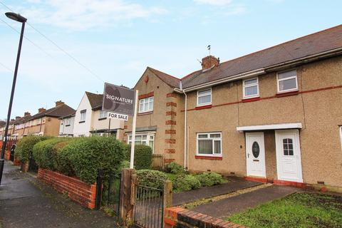 3 bedroom terraced house - Balkwell Avenue, North Shields