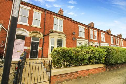 5 bedroom terraced house for sale - Roxburgh Terrace, Whitley Bay