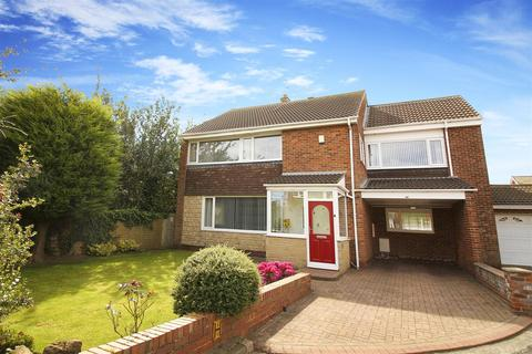 5 bedroom detached house for sale - Wenlock Drive, North Shields