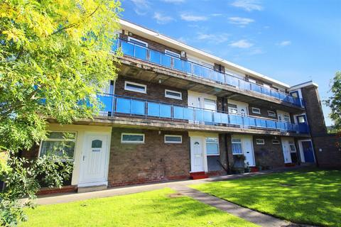 1 bedroom flat - Belsay Gardens, Gosforth
