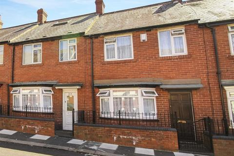 4 bedroom terraced house for sale - Ellesmere Road, Benwell