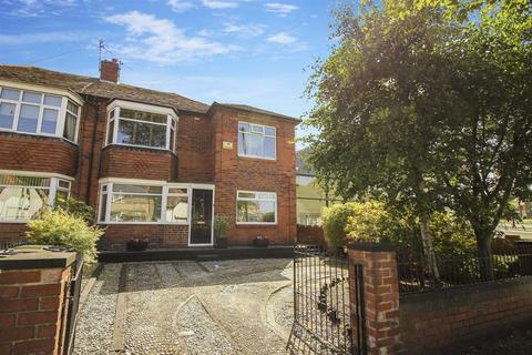 2 bedroom semi-detached house for sale - Queen Alexandra Road West, North Shields