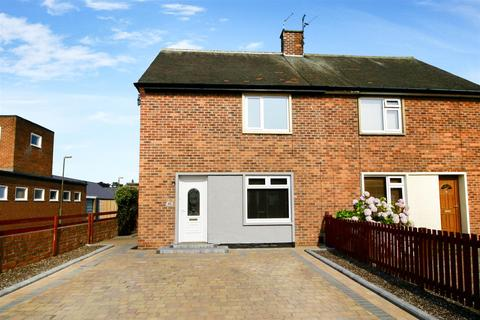 2 bedroom semi-detached house for sale - Bavington Gardens, North Shields