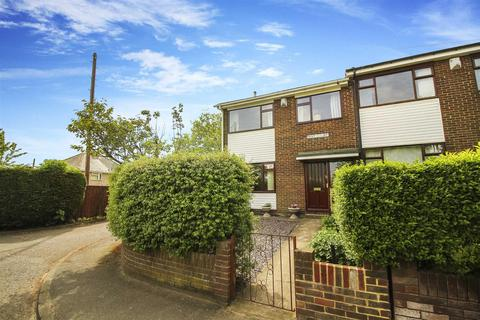 3 bedroom terraced house for sale - Pent Court, Lead Road, Greenside