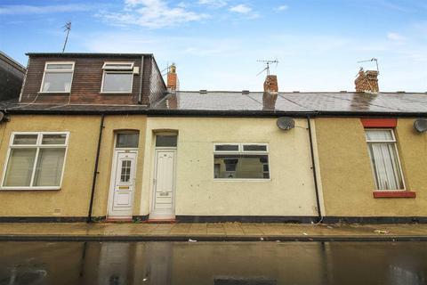 2 bedroom terraced house for sale - Noble Street, Sunderland