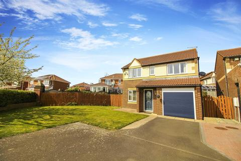 4 bedroom detached house for sale - Kingdom Place, North Shields